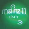 Minigolf - 3D DSM 2011 Mainz Grün