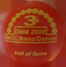 Minigolf - Bof DMM 2008 Mainz Damen