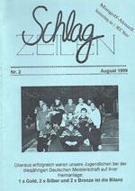 1999 2 Schlagzeilen 150x212