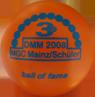 Minigolf - Bof DMM 2008 Mainz Schüler